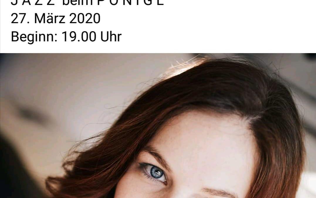 Miriam Kulmer – Quartett am 27. März 2020